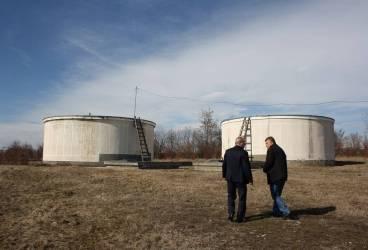 Investiţii pentru asigurarea unei surse alternative de apă la Păuleşti
