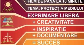 Festival de film pentru elevi, la Ploieşti