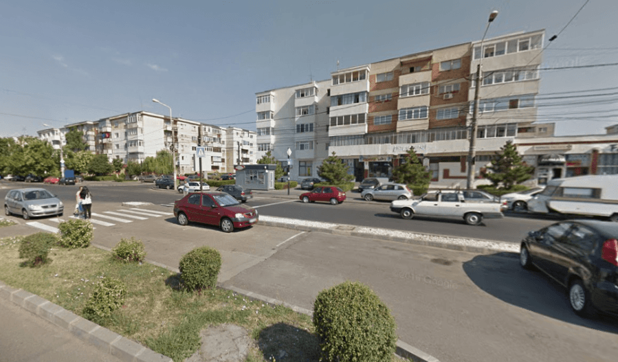 Mihai Bravu, Ploieşti – cel mai poluat cartier din România