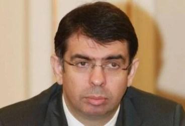 Prahoveanul Robert Cazanciuc –  noul şef al Comisiei Juridice din Senat, în locul lui Şerban Nicolae