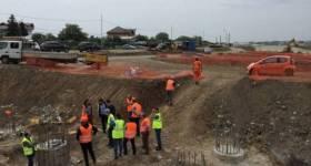 S-a semnat contractul pentru construirea centurii orașului Comarnic