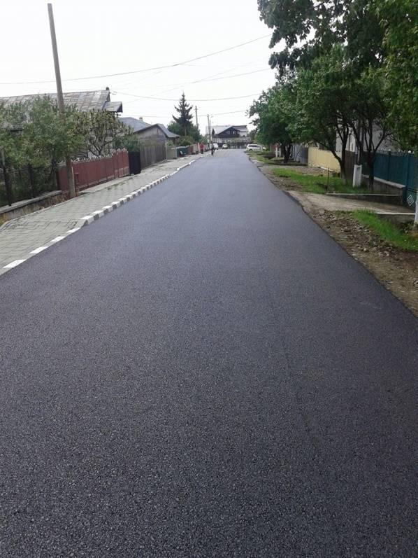 asfaltare banesti