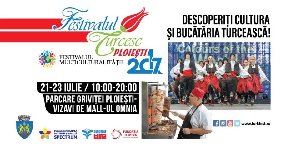 Festival turcesc la Ploieşti