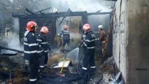 incendiu valea doftanei 2