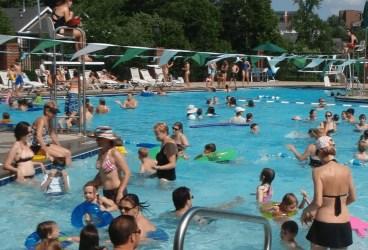 Ștranduri și piscine amendate de ANAF cu 758.000 lei