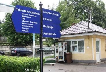 Operaţii cu aparatură laparoscopică de ultimă generaţie şi analize medicale gratuite, la Spitalul Orăşenesc Urlaţi