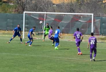 Vicecampioana fotbalui prahovean, CS Blejoi, a făcut scor cu locul 3 din sezonul trecut, AFC Bănești!