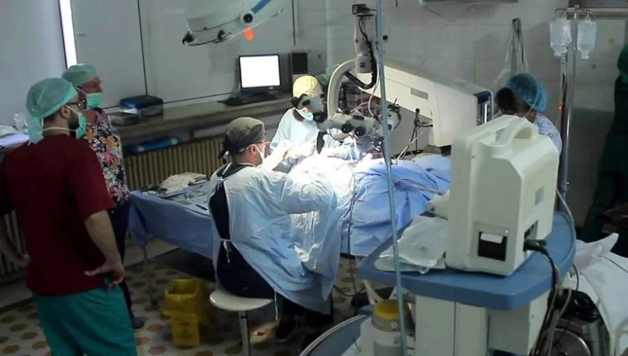 Eveniment în medicina românească: Primul implant cohlear cu tehnologie Nurotron, ce scade costurile dispozitivului la jumătate