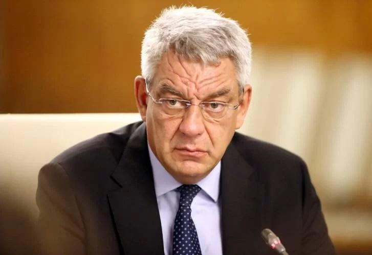 Mihai Tudose sancţionat pentru afirmaţia referitoare la steagul secuiesc