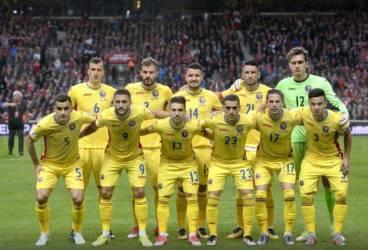Cosmin Contra a venit cu punctele pentru România! Fostul antrenor al Petrolului, neînvins după două meciuri oficiale ca selecționer