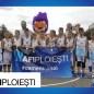 Ploiești Basketball, parteneriat cu AFI Ploieşti