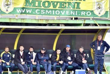 """Încă unul și… jos cortina! FC Petrolul – AFC Astra 2, ultima reprezentație locală pe """"Ilie Oană"""" din 2017"""