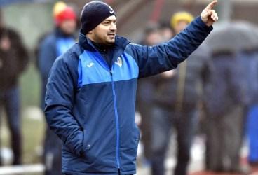Romulus Ciobanu a trecut cu bine la 1-3-4-3 cu… materialul lui Octavian Grigore, de la FC Petrolul