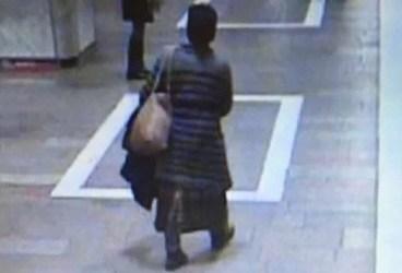 Un nou incident grav la metrou: O femeie ar fi fost ameninţată că va fi împinsă pe şine