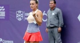 Ana Bogdan Măgeanu a început cu dreptul anul 2018. Tenismena prahoveancă a învins-o, în China, pe o italiancă mai bine cotată!