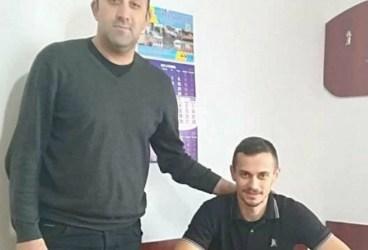 Petrolul l-a împrumutat pe fostul golgheter Roland Stănescu la o echipă de Liga a III-a, aflată la 6 puncte de campioana de toamnă