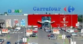 Hypermarketul Carrefour din Vitantis Shopping Center Bucureşti se închide. Ce se întâmplă cu centrul comercial