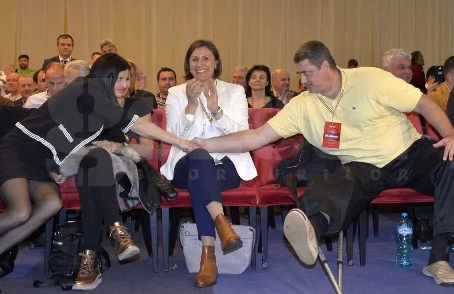 Ploieșteanul din fruntea FRH a mai câștigat un mandat de 4 ani. Alți concitadini de-ai lui Alexandru Dedu au concurat la diverse posturi