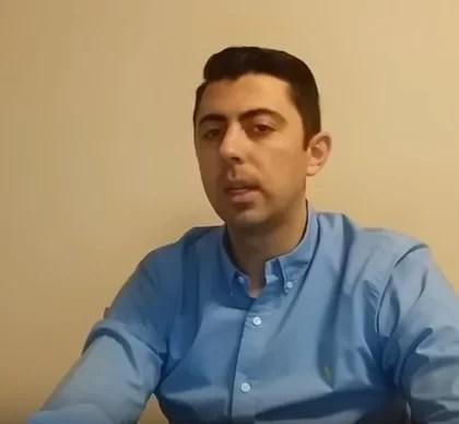 Vlad Cosma – dezvăluiri despre procurorul Mircea Negulescu – VIDEO