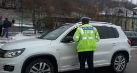 Acţiune a Poliţiei Vălenii de Munte în Gura Vitioarei, Predeal-Sărari și Teișani