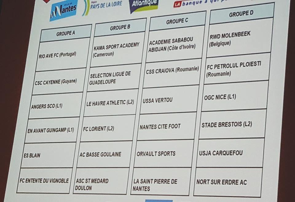 """Puștii Petrolului, într-o grupă dificilă la turneul de juniori """"U 15"""", din Franța. Dar numai așa se capătă experiență!"""