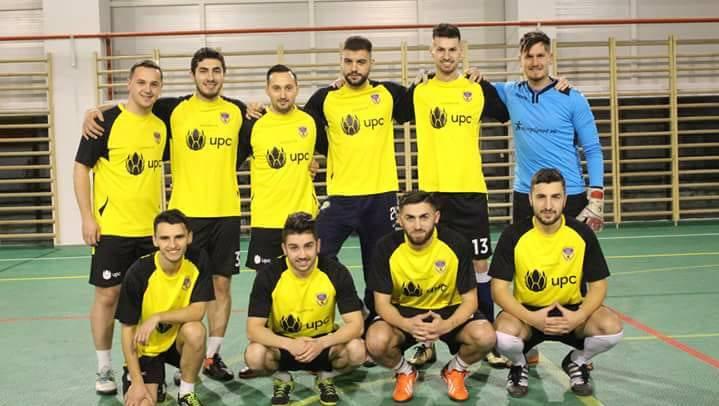 Minifotbal. MFC Ploiești o invinge pe Viitorul Ploiești ! Bojoagă, Arnăutu și Crăciun, printre marcatorii MFC-ului !