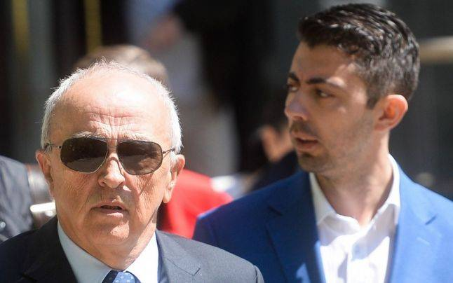 Sentinţa în dosarul lui Mircea şi Vlad Cosma – amânată