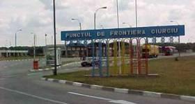 Probleme la graniţa cu Bulgaria. Vămile vor funcţiona în regim de avarie