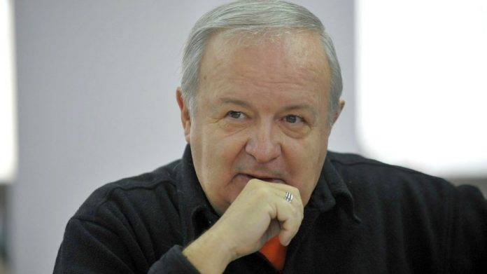 Cristian Ţopescu a murit la 81 de ani