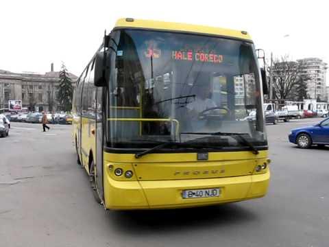 TCE suplimentează cursele în Ploieşti pentru persoanele vârstnice