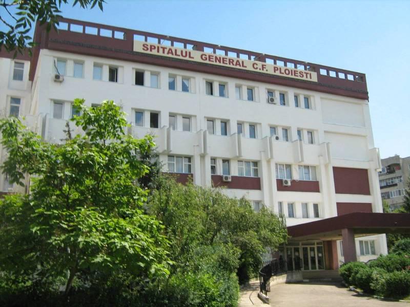 Scrisoare deschisă pentru Spitalul General C.F. Ploiești – Albu Gabriel Florian