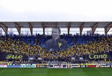 Adio, Serie C! La revedere și felicitări, Romulus Ciobanu! Bun venit în… staff, Claudiu Tudor! Bravo, FC Petrolul!
