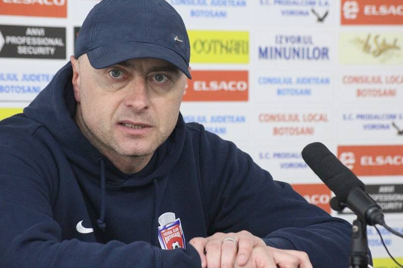 Leo Grozavu va fi prezentat oficial, marți dimineață, ca antrenor al Petrolului. A doua zi, reunirea lotului