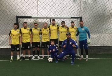 MFC Ploiești, debut excelent la turneul final național al Cupei României la Minifotbal! Două victorii din tot atâtea posibile, la Sibiu