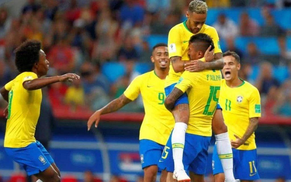 Încă patru meciuri și se vor stabili ultimele meciuri din optimile Cupei Mondiale din Rusia 2018. S-au mai calificat Brazilia și Elveția