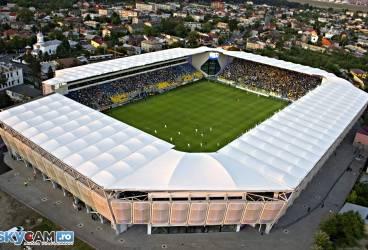 Strigăt disperat din Slovenia al Petrolului! Răspuns cu calm al CSM Ploiești. Se poate juca, cu spectatori, pe cel mai mare stadion din Ploiești sau nu?