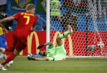 Finala Cupei Mondiale din Rusia se joacă… azi! Penultimul act dintre Franța și Belgia, un meci de vis