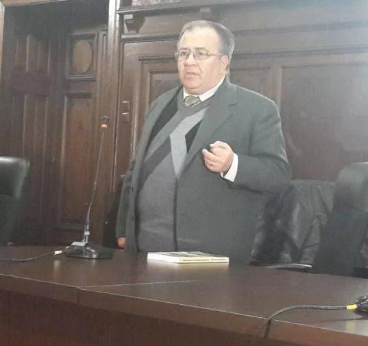 Un erou al reîntregirii: doctorul Dimitrie Giani
