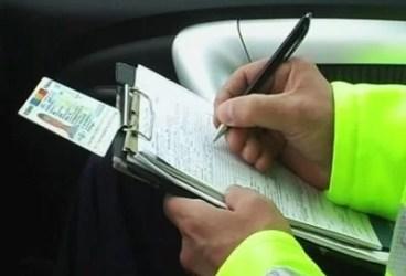 Ploieştean de 74 de ani – dosar penal pentru conducere fără permis