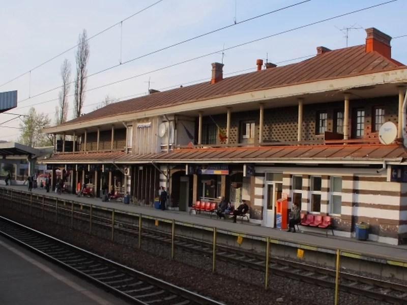 Doamnă de 89 de ani, dispărută după ce a plecat cu trenul  în vizită la Cluj