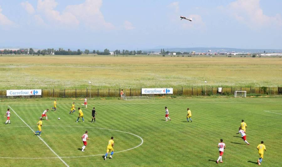 Campioana en-titre a Ligii A Prahova, CS Blejoi, a început noul sezon cu dreptul. S-au marcat nu mai puțin de 40 de goluri în etapa de debut!