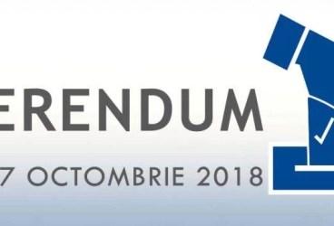 Prezenţă infimă la vot în Prahova, în prima zi de Referendum