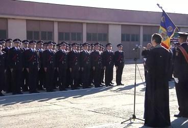 ISU Prahova recrutează candidaţi pentru Şcoala de Subofiţeri de Pompieri Boldeşti (toate detaliile)