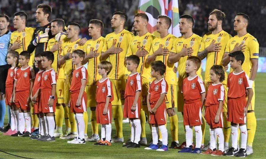 O remiză care se putea transforma și în… victorie, și în eșec: Serbia – România 2-2, la Belgrad!