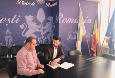 A fost semnat contractul pentru construirea unui pasaj la vechiul Pod de Lemn