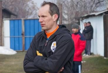 Marius Vișan – șansa trupei de fotbal ambițioase a unei localități mici de a deveni… mare!