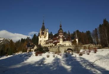 Prahova, scumpă şi ocupată full pentru minivacanţele din decembrie