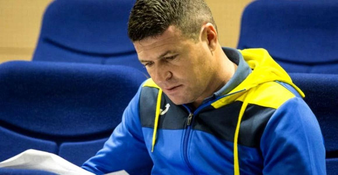 Unul dintre antrenorii de pe lista scurtă a Petrolului a fost la meciul cu CS Balotești. A jucat, odată, și în galben și albastru