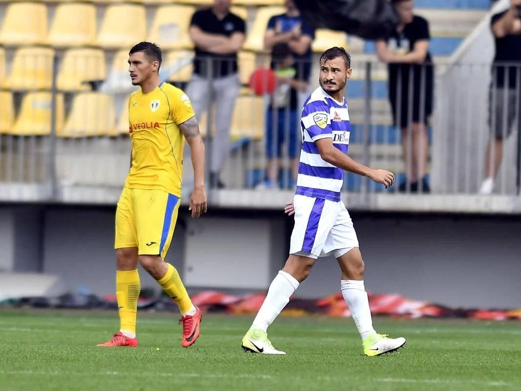 """FC Petrolul a confirmat despărțirea de Florin Plămadă și Claudiu Herea. Paul Antoche nu-i pe """"listă"""", acum"""