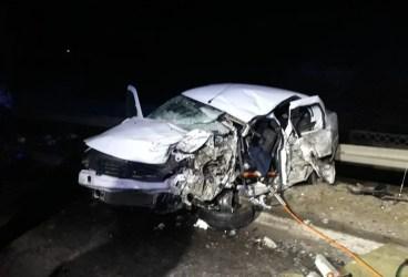 Accident mortal la Loloiasca